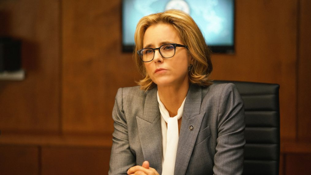 'Madam Secretary' Star Téa Leoni on the Premiere's Big Guest Stars & Elizabeth's Presidential Run