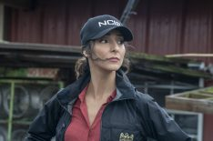 Details on Necar Zadegan's Hannah Khoury, 'NCIS: New Orleans' Newest Character