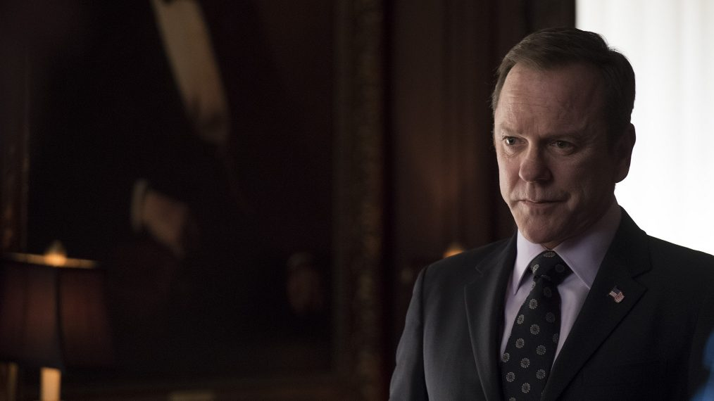 Who's Back for 'Designated Survivor' Season 3 on Netflix?