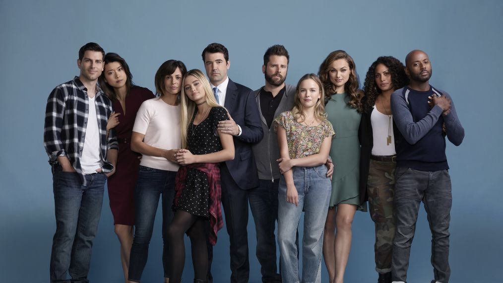 'A Million Little Things' Cast Reveal Their Secrets (VIDEO)