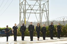 Meet the Cast of Characters on ABC's The Rookie' (PHOTOS)