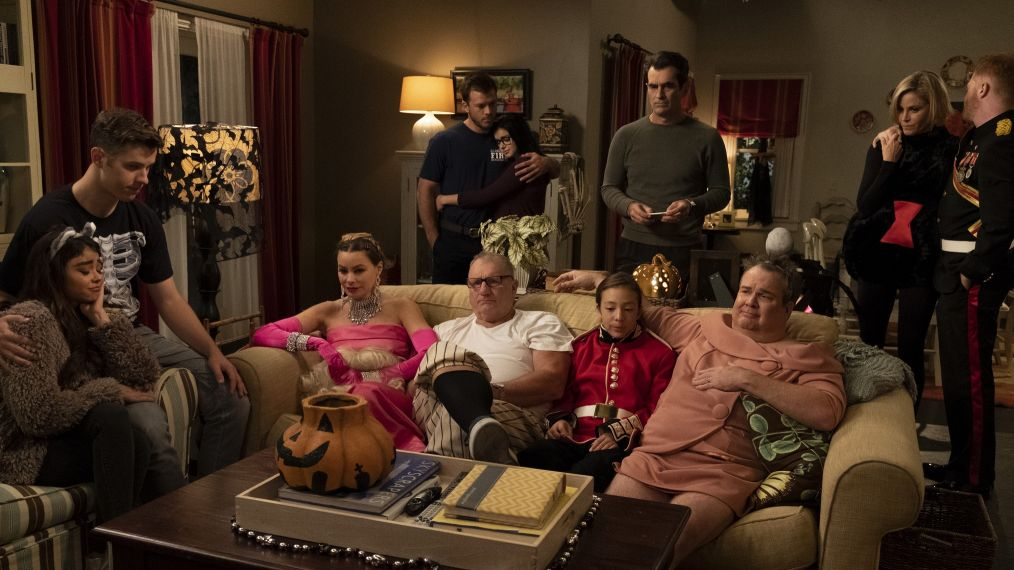 What's Next for 'Modern Family' After That Surprising Death?