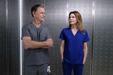 Jane Leeves Talks Her New Role in 'The Resident' & a Possible 'Frasier' Revival