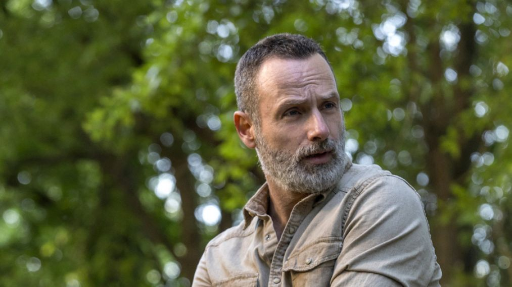 'The Walking Dead' Star Andrew Lincoln Shares His 'Satisfaction' Over Rick's Exit