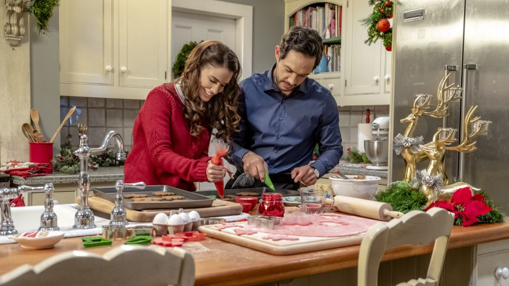 Hallmark's Complete Countdown to Christmas 2018 Schedule