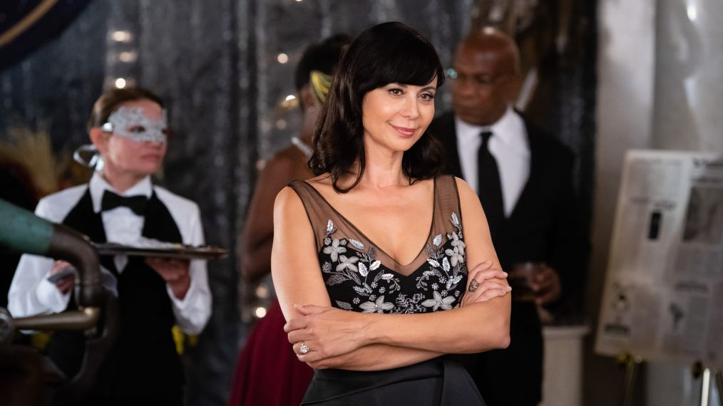 Catherine Bell Previews 'Good Witch: Tale of Two Hearts' Halloween-Themed Special (VIDEO)