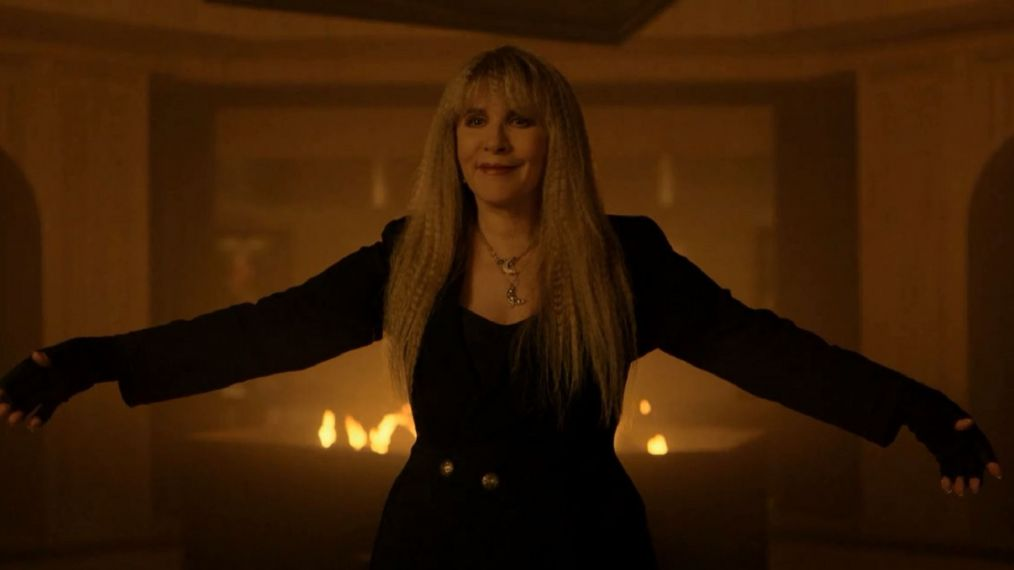 Stevie Nicks Returns to 'American Horror Story' & More Crazy Moments From 'Boy Wonder'