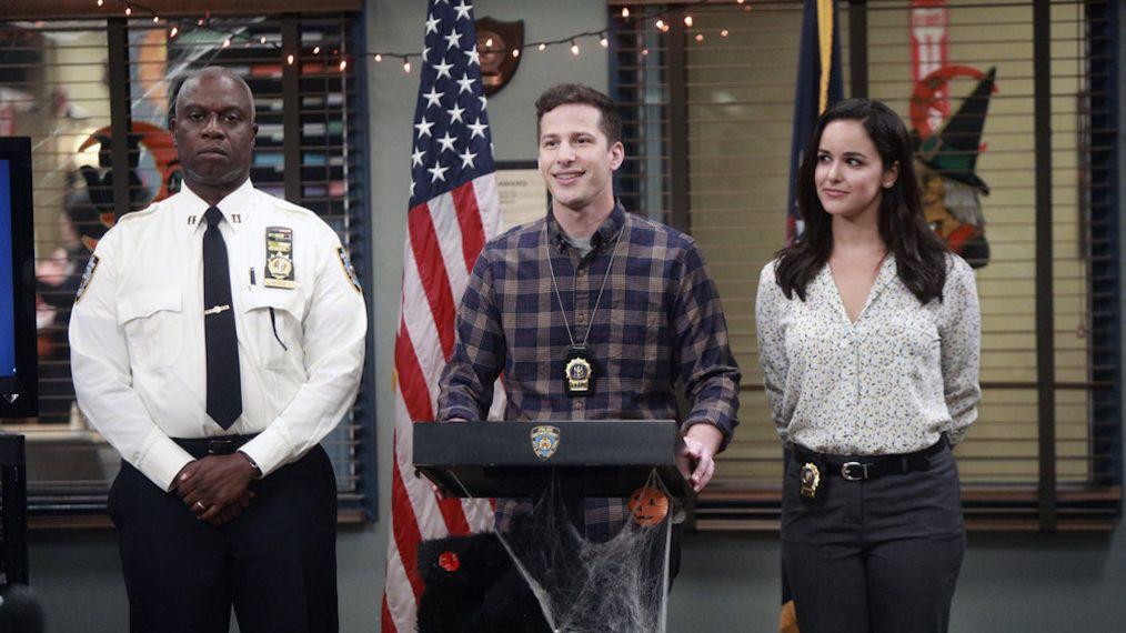 Brooklyn Nine-Nine - Season 5