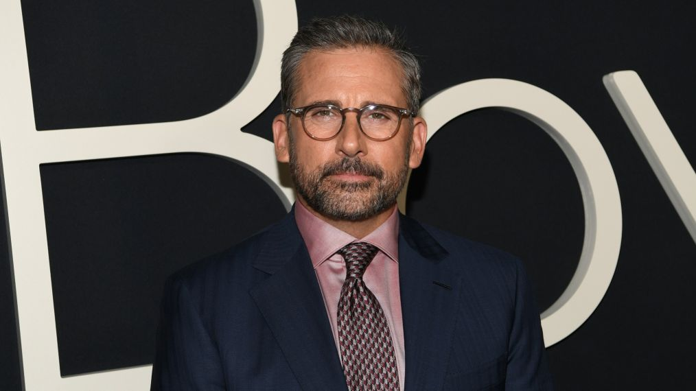 Steve Carell Returns to TV in Jennifer Aniston & Reese Witherspoon Apple Drama