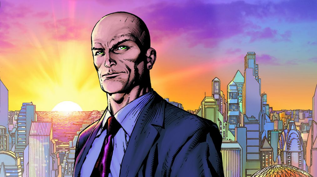 We Want Your Lex! Who Should Play Lex Luthor on 'Supergirl'?