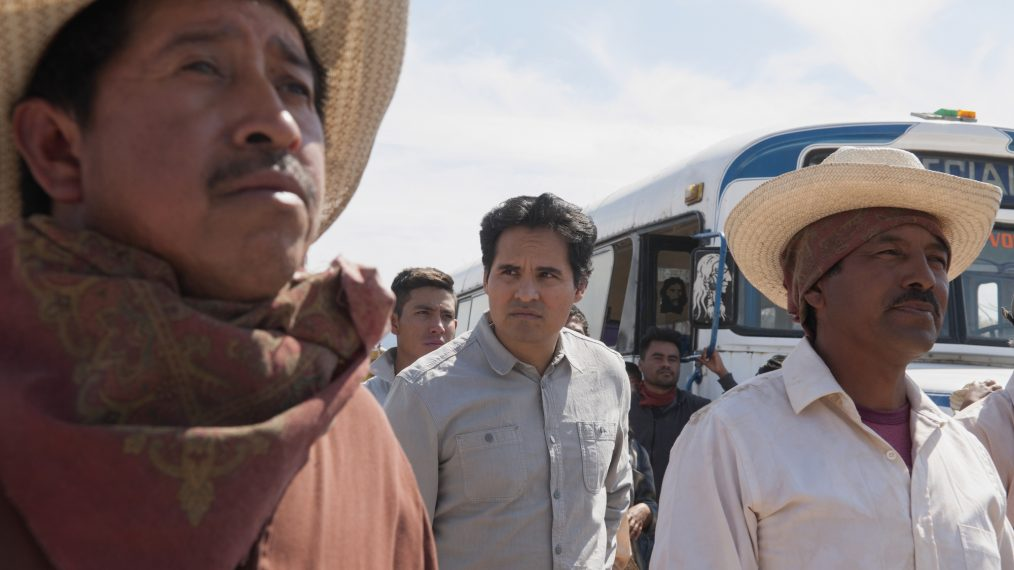 'Narcos: Mexico' First Trailer: Witness the Birth of a Drug War (VIDEO)