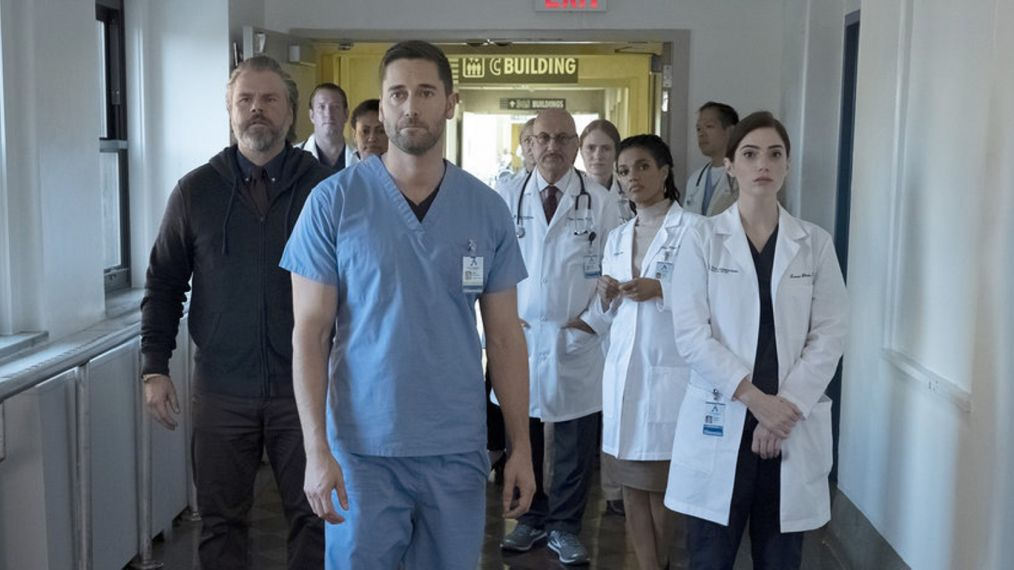 'New Amsterdam' Fans Rejoice! NBC Drama Gets Full-Season Order