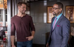 'This Is Us' Sneak Peek: Randall & Kevin Search for Answers About Jack (PHOTOS)