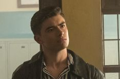 First Look: Michael Consuelos as Young Hiram Lodge in the 'Riverdale' Flashback Episode (PHOTO)