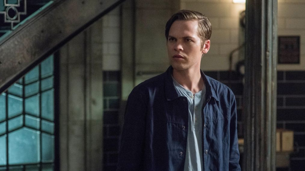 Could Jack Still Follow Lucifer's Path? 'Supernatural' Star Alexander Calvert Weighs In
