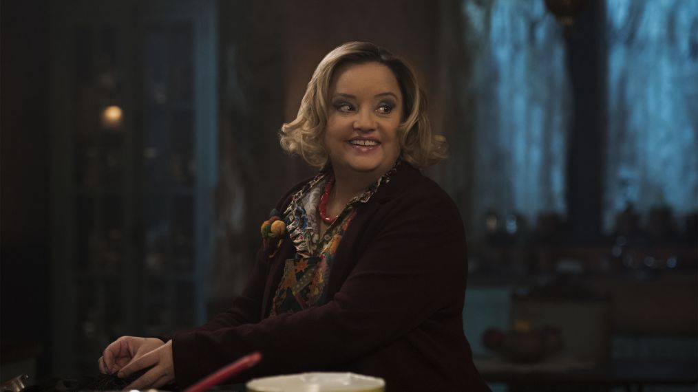 'Chilling Adventures of Sabrina' Episode 7 Serves Up a Cannibalistic 'Witch Thanksgiving' (RECAP)