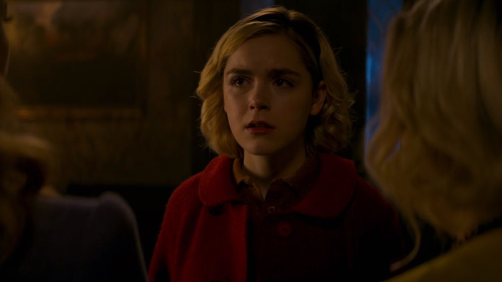Sabrina's Secrets Are Revealed in 'Chilling Adventures of Sabrina' Episode 9 (RECAP)