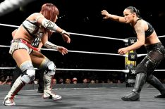 Shayna Baszler Reflects on Her Success in WWE & Why She Is Part of the Real Four Horsewomen