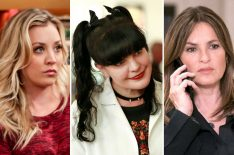 Highest-Paid TV Actresses 2018: Where Does Your Favorite Fall on the List?