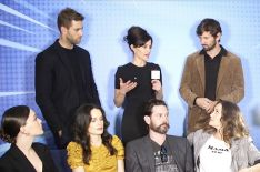 'The Haunting of Hill House' Cast Previews Their Chilling Netflix Series (VIDEO)