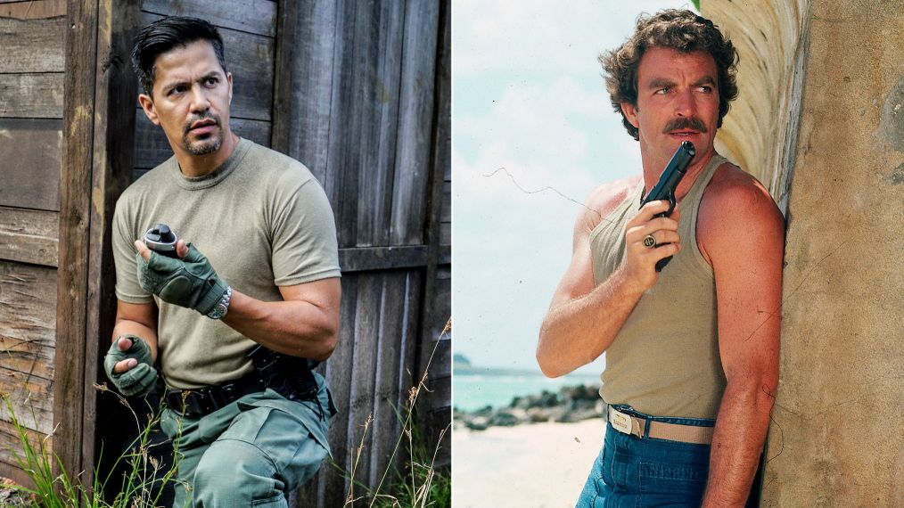 Reboot vs. Original: Which 'Magnum P.I.' Is Better?