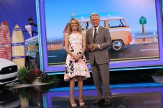 10 'Wheel of Fortune' Bloopers & Fails We Could Watch Again and Again (VIDEO)