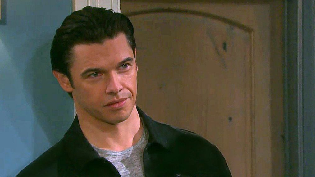 'Days of Our Lives' Star Paul Telfer on Xander & Kristen Teaming Up to Create Havoc for Brady