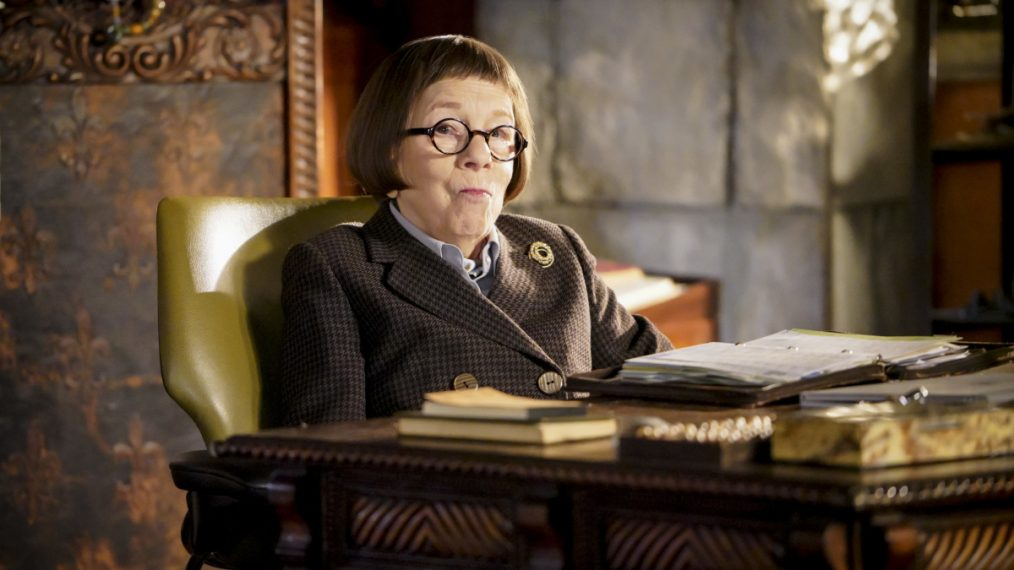 'NCIS: Los Angeles': Why Linda Hunt's Hetty Has Been MIA in Season 10