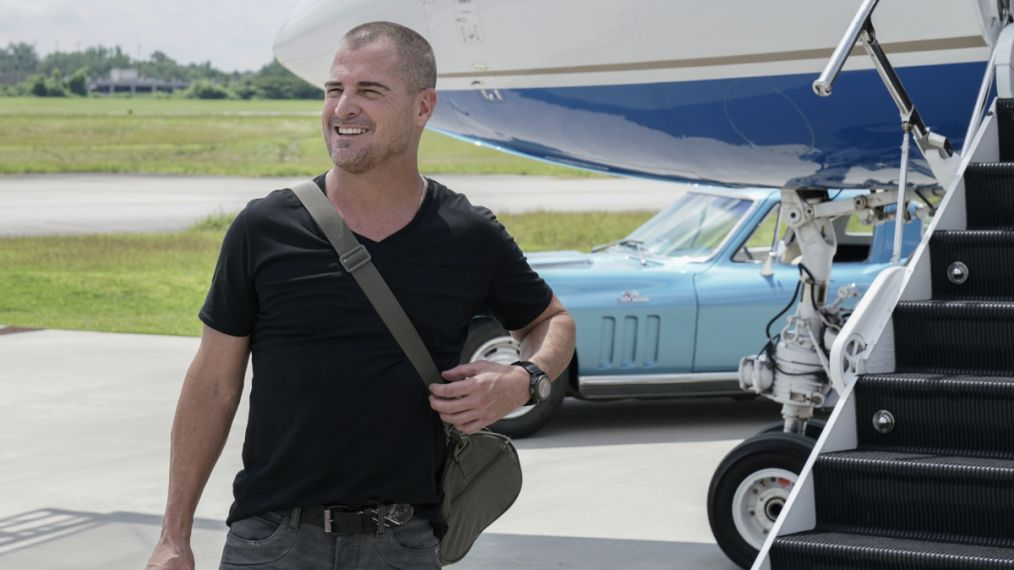 Why Did George Eads Leave 'MacGyver'? The Show Bids Farewell to Jack Dalton