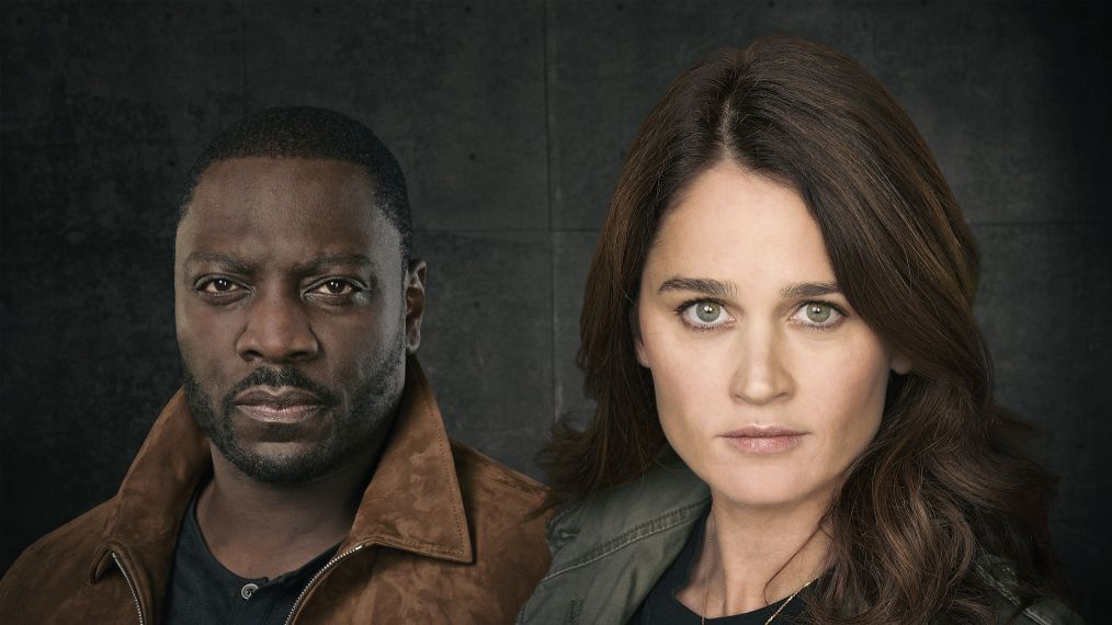 'The Fix': Marcia Clark Tells Us What to Expect From Her Series Starring Robin Tunney