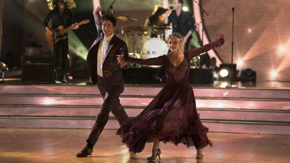 'Dancing With the Stars': Milo Manheim on Juggling High School & the Run for the Mirrorball Trophy