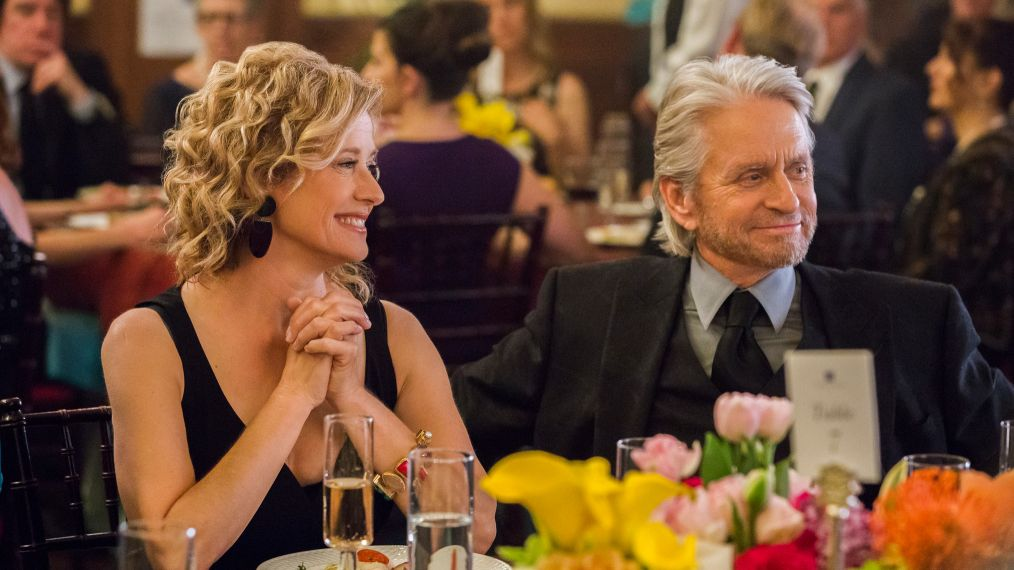 'The Kominsky Method': Michael Douglas Reflects on Returning to TV After More Than 40 Years