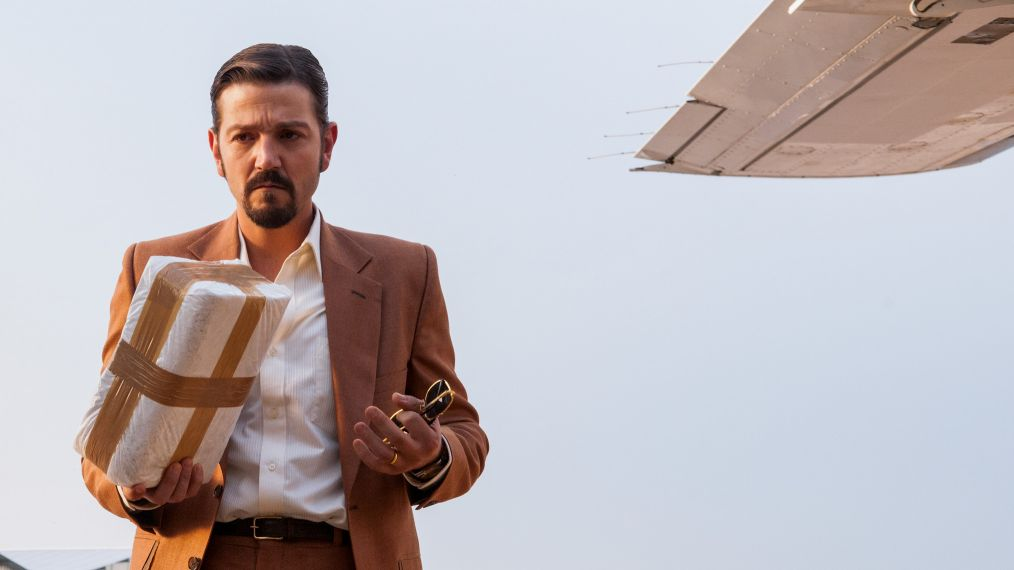 'Narcos: Mexico': Netflix Spinoff Tells 'One of the Uglier Stories' in Drug Trafficking