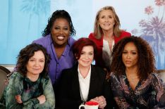 Who Should Take Sara Gilbert's Seat on 'The Talk'?