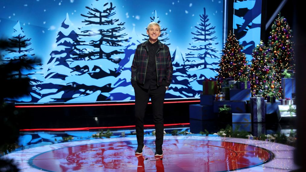 Ellen's Game of Games - Elle DeGeneres