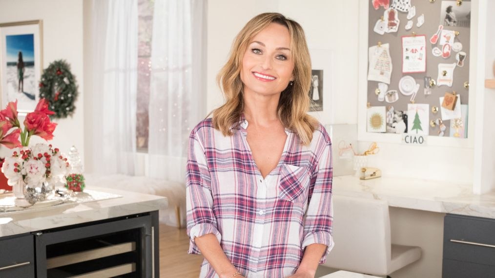 Tastemakers: Giada De Laurentiis on Italian Holiday Foods and Entertaining Dos & Don'ts