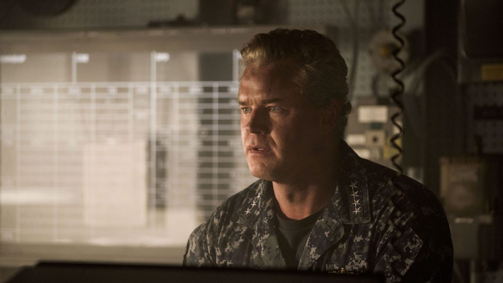 'The Last Ship' Series Finale: A 'Brutal Fight to End the War' (VIDEO)