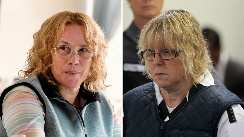 Image result for patricia arquette escape from dannemora