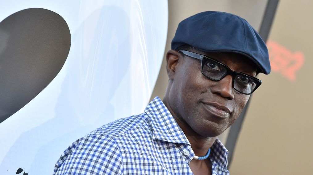 Wesley Snipes Is Heading Back to TV For New Series 'Paper Empire'