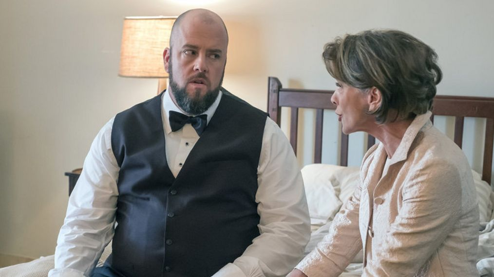 Wendie Malick Shares What's Next for Toby's Mom on 'This Is Us' & 'Just Shoot Me' Revival Hopes