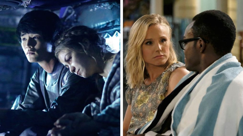 9 Strongest Couples on TV From 'This Is Us,' 'The 100,' 'Outlander' & More (PHOTOS)