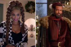 Freeform's 25 Days of Christmas: Trailers for New Holiday Rom-Coms, 'Life Size 2' & More Announcements (VIDEO)