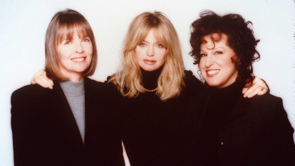 'First Wives Club' Reboot Moves From Paramount Network to BET