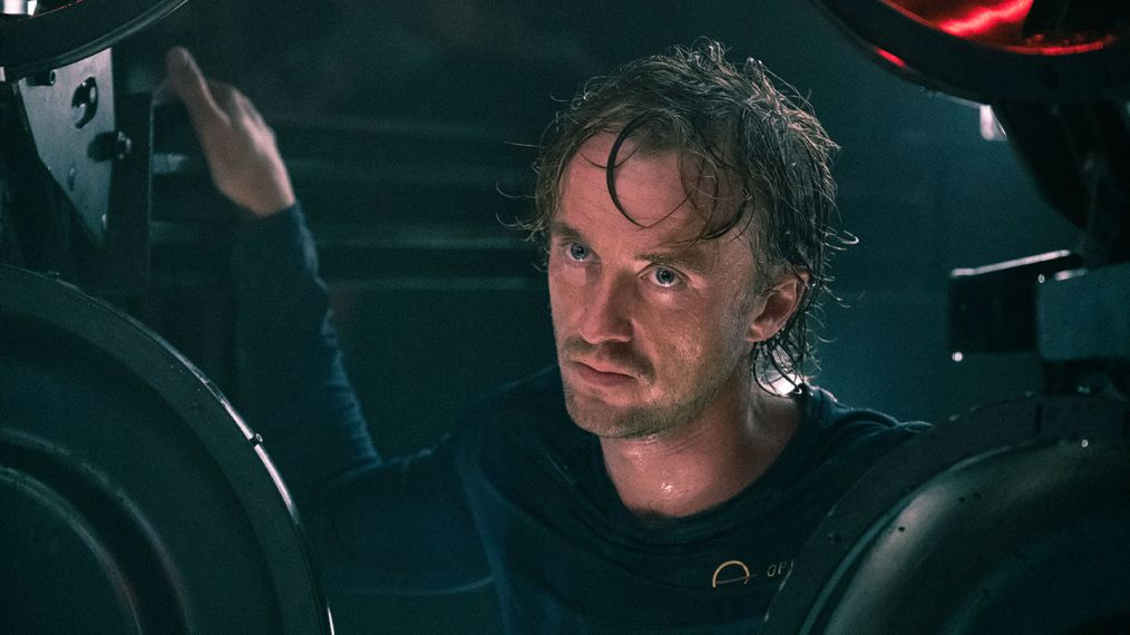 Turn Your Snow Day Into an 'Origin' Binge Day: Tom Felton on His New YouTube Sci-Fi Thriller