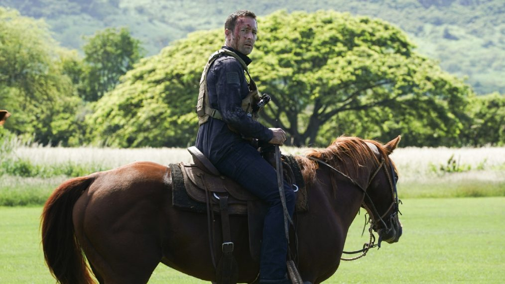 Will Someone Else Die in 'Hawaii Five-0' Season 9?