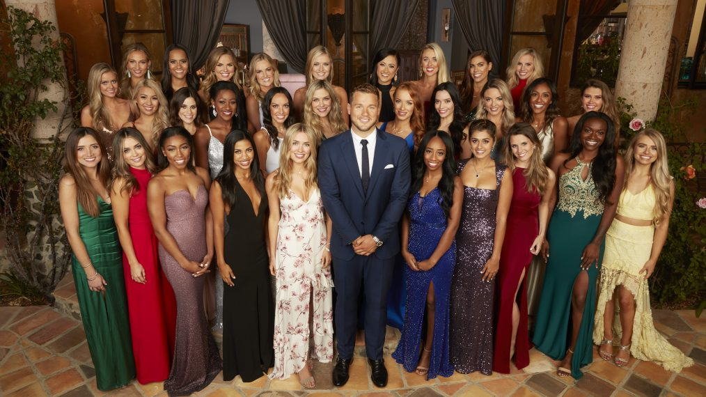 'The Bachelor' 2019: Meet the Contestants Vying for Colton's Heart (PHOTOS)