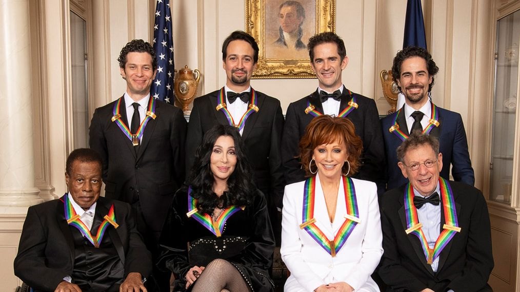 Kennedy Center Honors EP Details What to Expect From the Special