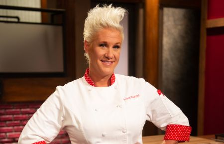 Worst Cooks In America - Anne Burrell