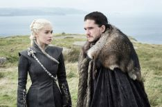 'Game of Thrones' EPs and Cast Talk the Final Season, Jon & Dany, and the Battle for Power