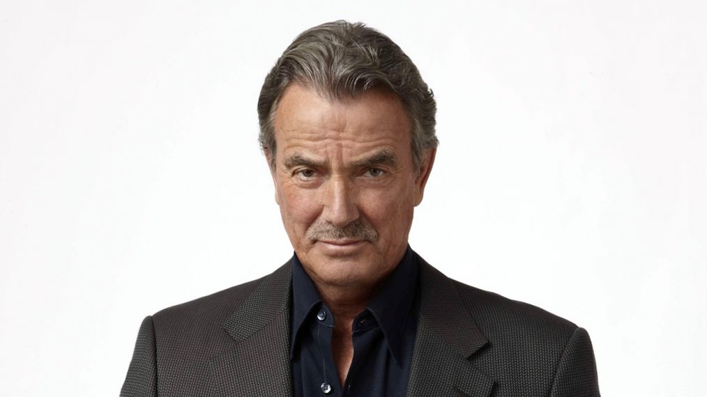 Can Victor's Love Save Nikki on 'Y&R'? Eric Braeden Weighs In & Reveals Why He Stayed in Genoa City